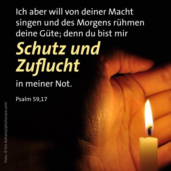 23_Schutz_Psalm_59_17